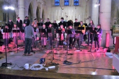 Ithaka recording (London) - All Hallows', Gospel Oak and St. Paul's, Knightsbridge