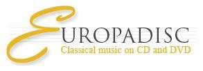 Europadisc logo